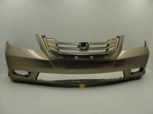 Bamperių, veidrodžių, variklio apsaugos ir kt. detalių iš plastiko remontas
